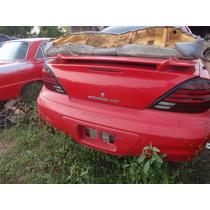 Calavera Izq-der Originales, Pontiac Grand Am..99-02-03-05