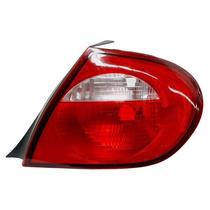 Calavera Dodge Neon 2003-2004-2005 S/arnes
