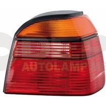Calavera Volkswagen Golf 1993 94 95 96 97 98 1999 Derecha