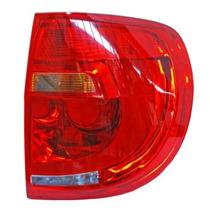 Calavera Volkswagen Crossfox 2011-2012-2013-2014 Clara