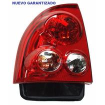 Calavera Chevy C2 04-08 4p Con Arnes Izquierdo