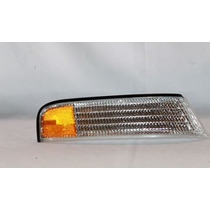 Cuarto De Oldsmobile Silhouette 90-92