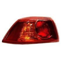 Calavera Mitsubishi Lancer 2008-2010-2012 Exterior