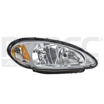 Faro Chrysler Pt Cruiser Der 2001-2002-2003-2004-2005