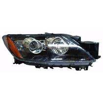 Faro Mazda Cx7 2007-2008-2009-2010-2011-2012