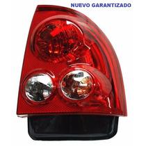Calavera Chevy C2 04-08 4p Con Arnes Derecho