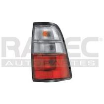 Calavera Chevrolet Luv Izquierda 2002-2003-2004-2005