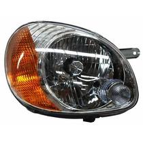 Faro Dodge Atos 2002-2003-2004