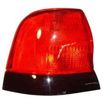 Calavera Ford Thun.bird 1992-1993-1994-1995 Extizq