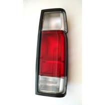 Calavera Nissan D21 D2 Pick Up 2002-2007 Np300 2008-2014