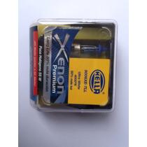 Focos Halogeno Hella Kit 9006 Xenon Premium 4000°k 50% + Luz