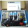 Hid Dual Bixenon Altas Y Bajas 9007 8000k Bosch Plug & Play
