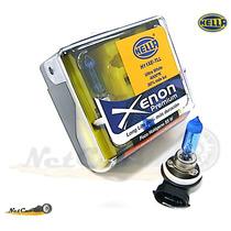 H11 Bulbos Focos Xenon Premium Hella Originales Precio Par