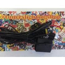 Arnes Controlador Bixenon Xenon H4 Relay Vw Gmc Ford Etc
