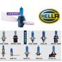 Focos Hella Tipo Xenon H4 H7 H3 H1 9005 9006 9007 9004