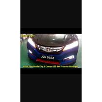 Honda City 2010-2013 Kit Hid Bixenon Para Faros Principales