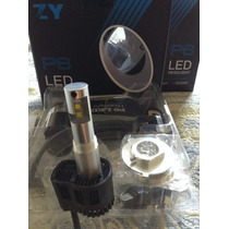 H4: Bulbos Led H4 P6 Philips Mz 110w 10400lm 5500k Canbus