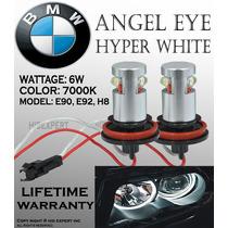 Angel Eyes Bmw E92- 328- 335- 528- 535- 550 Hyper Led