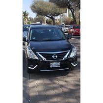 Leds Luz De Dia Nissan Versa Linea Nueva Con Direccional