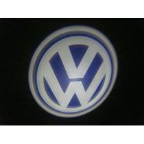 Led Logo Para La Puerta De Tu Auto Effekten.todas Las Marcas
