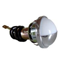 Luz Para Placa Universal Auto Lf030
