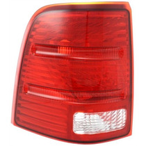Calavera Ford Explorer 02-05