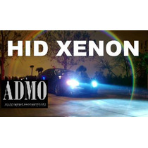 Bixenon Hid Xenon Plug And Play Digital Nueva Generacion