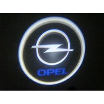Logo Emblema O Marca De Tu Auto Iluminado Opel, Chevy ,