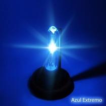 Xenon Extremo Azul 30,000k H3 H4 9006