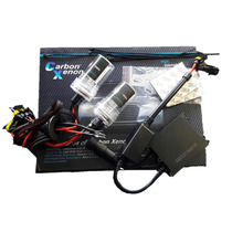 Kit De Xenon Hid Bulbo 9004 7000k Marca Carbon