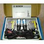 Hid Bixenon Dual Altas Y Bajas H13 8000k Bosch Plug & Play
