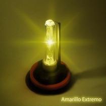 Xenon Extremo Amarillo 3000k 9005 Y 9006 Hb4 Hb3 H10