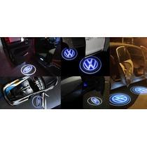 Luz Led De Cortesia Audi, Jeep, Chrysler Ultima Generación
