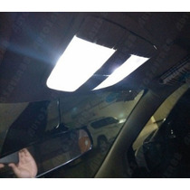 Foco Led Interior Auto , Mazda, Vw, Chevrolet, Nissan,