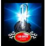 Xenon Hid Kit Luces Mayor Iluminacion 55 Watts Sistema Ac