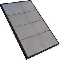 Calefactor Solar Para Aire. Calentador De Aire Para Casa