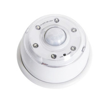 Lampara Sensor De Movimiento Detector Leds Infrarrojos Led