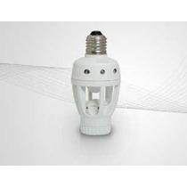 Socket Con Sensor De Movimiento Marca Lloyds