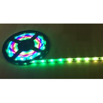Tra Rayo Rgb (multicolor)led 5050 Para Exterior/interior