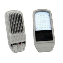 Tb Lampara Solar Eco-worthy 50w24v Dc Street Light Led Light