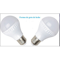 Foco De Led 7w Luz Blanca O Cálida $43