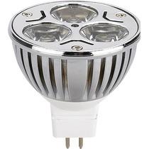 Lampara Mini Reflector Foco Mr16 Led 3w