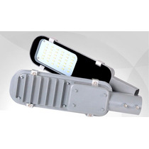 Luminaria Led 12w Ideal Para Sistema Solar Suburbana 12v