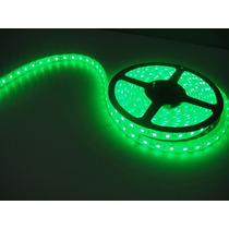 Kit De Tira Led 3528 Exterior 5 Metros 300 Leds