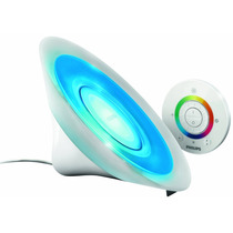 Lampara Luz Ambiental Philips Living Colors Aura Lifestyle