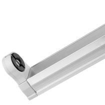 Porta Lampara Para Tubo De Led 120 Cm G13 Bipin B42619
