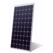 Panel Solar 145w Kit Completo 12v Sistema Aislado A Cfe