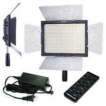 Lampara Profesional Yongnuo 600 Leds Fotografia Video