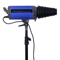 Lampara Luz Continua Led P/ Video Fotografia 200w 110v 5600k