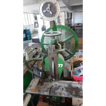 Polygraph Mod 892 Engrapadora Industrial - Maquina Imprenta